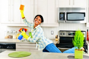 kitchen-spring-cleaning